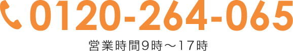 0120-264-065